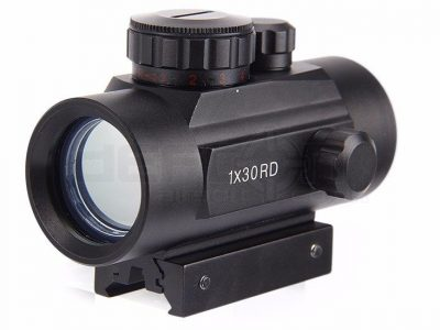 Airsoft Holographic Red and Green Dot Scope