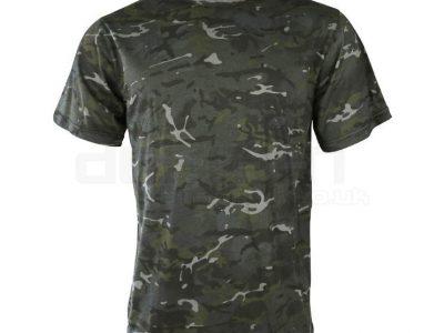 BTP Black T-shirt