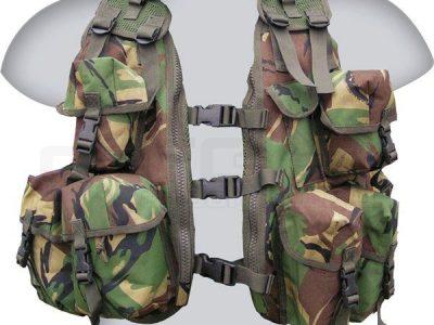 Classic Assault Vest - DPM