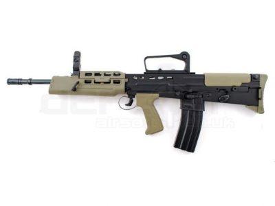 G&G L85A2 AEG (Blow Back)