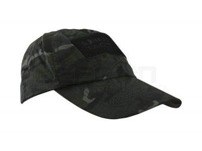 KombatUK Operators Cap - BTP Black