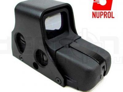 Nuprol 881 Holo Sight (551 Style Red Dot)