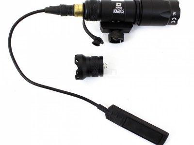 Nuprol NX600S Torch