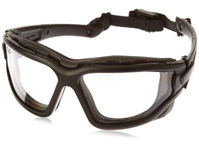 Valken Goggles - V-TAC Zulu-Clear