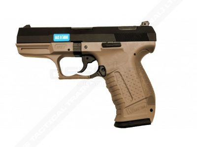 WE 'God of War' GBB Pistol
