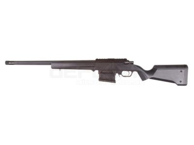Ares Amoeba - Striker Sniper Rifle - Black