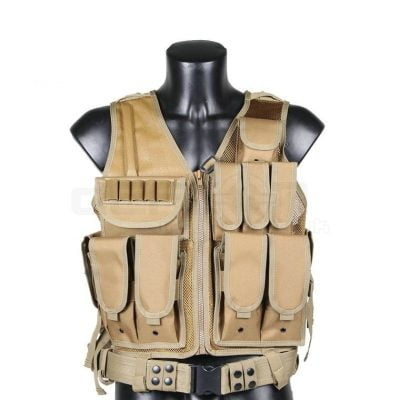 Airsoft Vests & Chest Rigs » DEFCON AIRSOFT