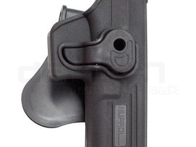 Nuprol EU G-Series Pistol Retention Paddle Holster