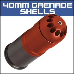 Grenade Launcher Shells