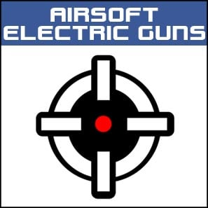 Airsoft Rifles (Electric - AEG)