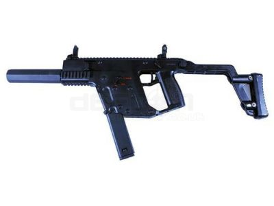 A&K K5 MOD1 Vector AEG Black