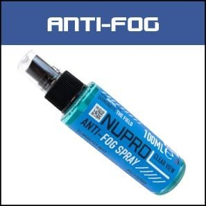 Anti-Fog Solutions