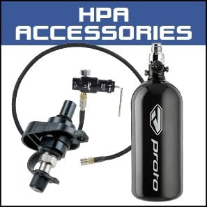 Airsoft HPA Accessories