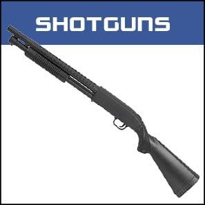 Airsoft Shotguns