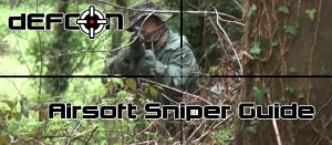 Airsoft Sniper Guide