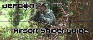Airsoft Sniper Guide