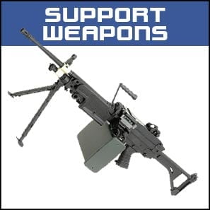 Airsoft Guns & More - We're A Leading UK Supplier  Shipping
