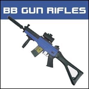 BB Gun Rifles