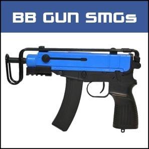 BB Gun SMG