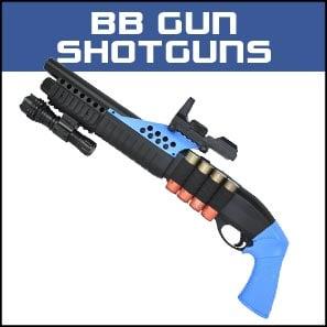 BB Gun Shotguns