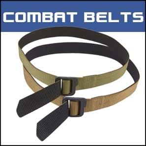 Combat Belts