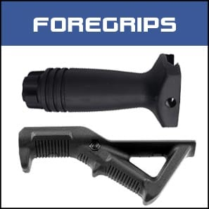 Foregrips