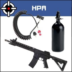 Airsoft HPA