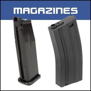 Airsoft Magazines