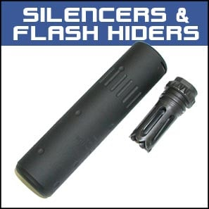 Silencers & Flash Hiders