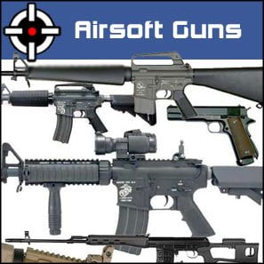 Defcon Airsoft: One Of The UK's Leading Airsoft Specialists
