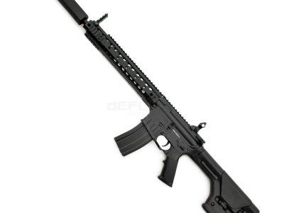 A&K DMR M4 (AK25) with Suppressor