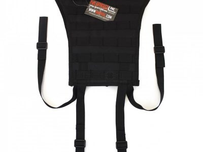 Nuprol PMC MOLLE Harness - Black