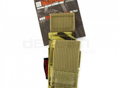 Nuprol PMC Pistol Mag Pouch - NP Camo