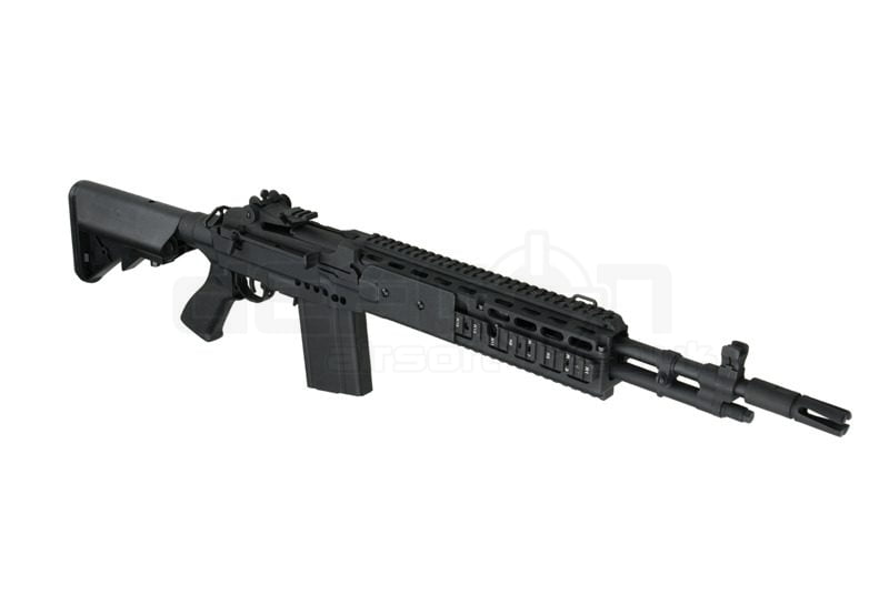 Cyma CM032 EBR M14 Tactical DMR Rifle » DEFCON AIRSOFT M14 Tactical