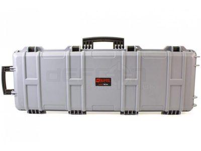 Nuprol Large Hard Case - Grey
