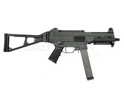 DE M89 UMP 45 Electric Airsoft Gun 1