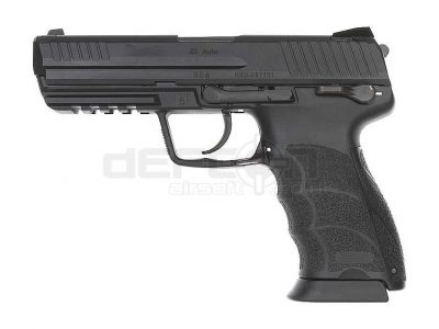 TOKYO_MARUI_45_GBB_Pistol