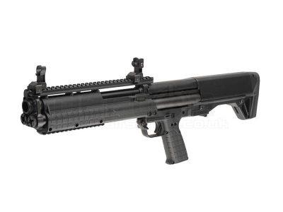 Tokyo Marui Kel-Tec KSG Gas Shotgun 3