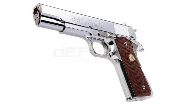 Tokyo Marui Colt Government 1911 Mk IV Series 70 GBB Pistol