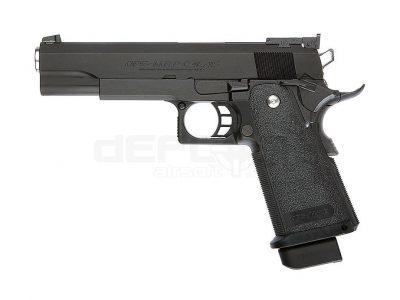 Tokyo Marui Hi-Capa 5.1 GBB Pistol 1