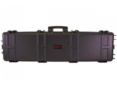 Nuprol XL Wheeled Hard Case – Black