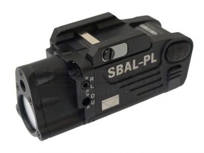 SBAL-PL Replica Tactical Laser Flashlight