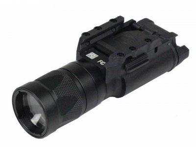X300V Replica Pistol Strobe Flashlight