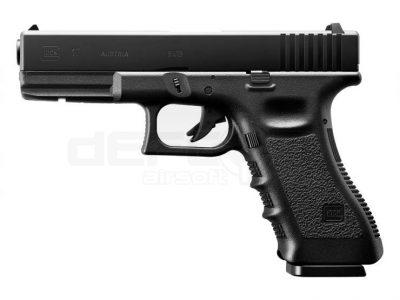 Tokyo Marui Glock 17 Gen3 Pistol