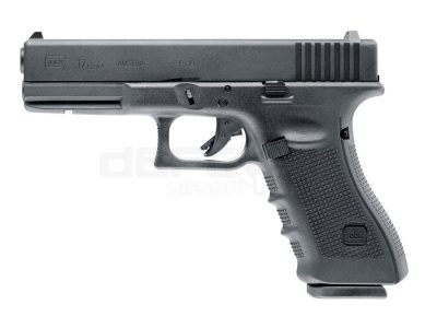 Umarex Glock 17 Gen4 Gas Blowback Pistol