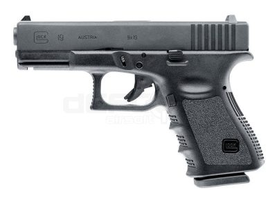 Umarex Glock 19 Gas Blowback Pistol