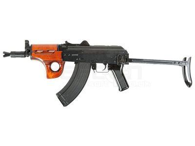 G&G GKMS AK Carbine Airsoft AEG Rifle
