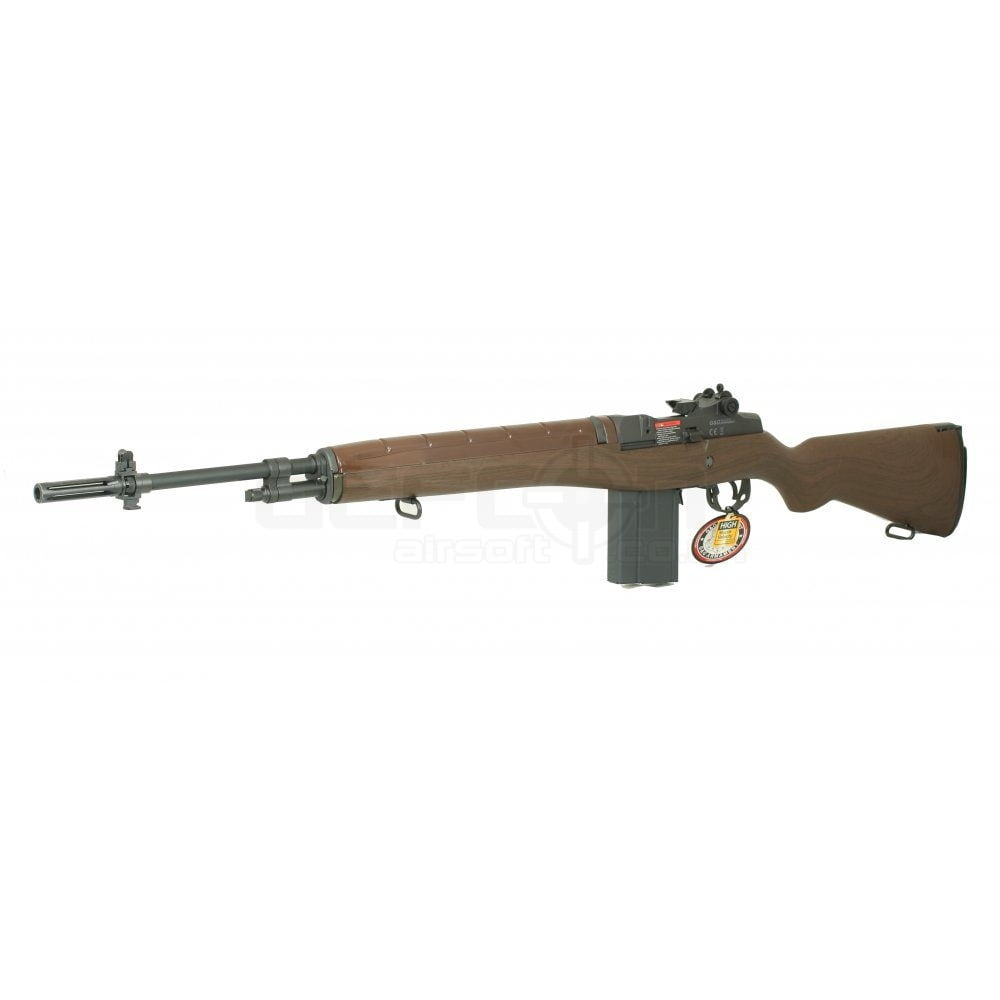 G&G GR14 M14 Faux Wood Stock