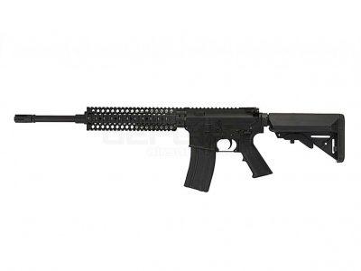 Tokyo Marui Recoil Daniel Defense RECCE Rifle