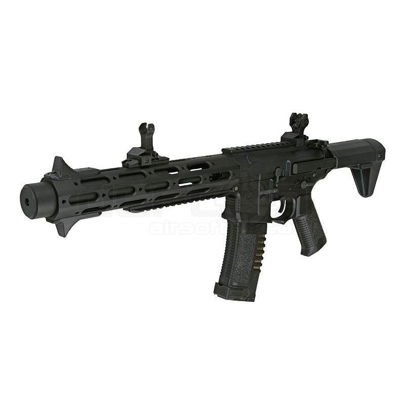 Ares Amoeba Honey Badger AM-013 Airsoft Rifle Black
